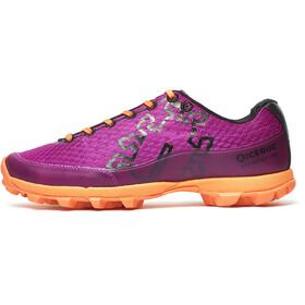 Icebug W's Acceleritas5 RB9X Shoes Magenta/NeonOrange